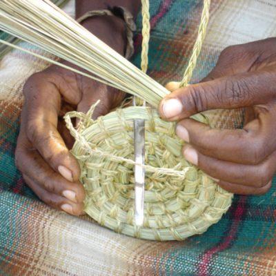 South Africa Zulu baskets 2